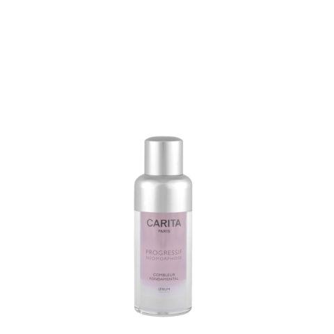 Carita Skincare Progressif Néomorphose Combleur fondamental Filler 30ml - Antifalten Serum