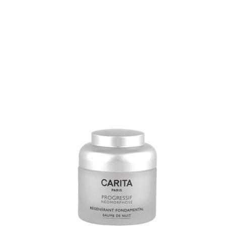 Carita Skincare Progressif Néomorphose Régénérant Fondamental 50ml - Pflegende Nachtcreme