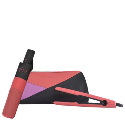 GHD Pink Blush V Classic Styler Limited Ed. - glätteisen    Ombrello GHD omaggio