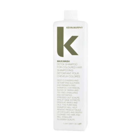 Kevin murphy Shampoo maxi wash 1000ml
