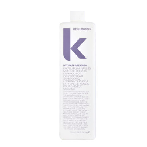 Kevin murphy Shampoo hydrate me wash 1000ml