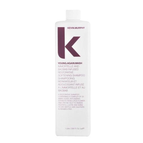 Kevin murphy Shampoo Young again wash 1000ml