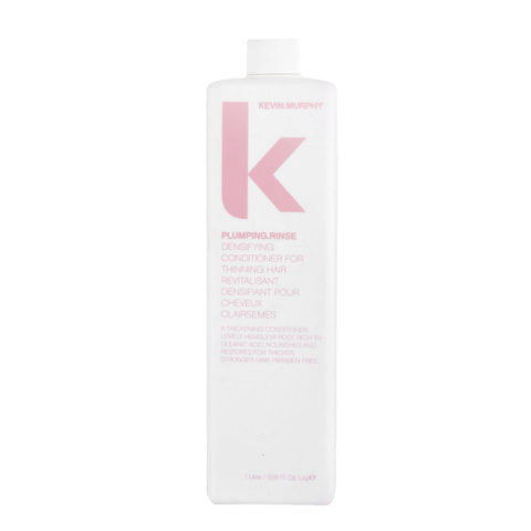 Kevin Murphy Conditioner Plumping Rinse 1000ml
