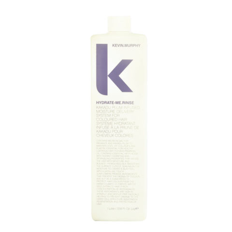 Kevin murphy Conditioner hydrate-me rinse 1000ml