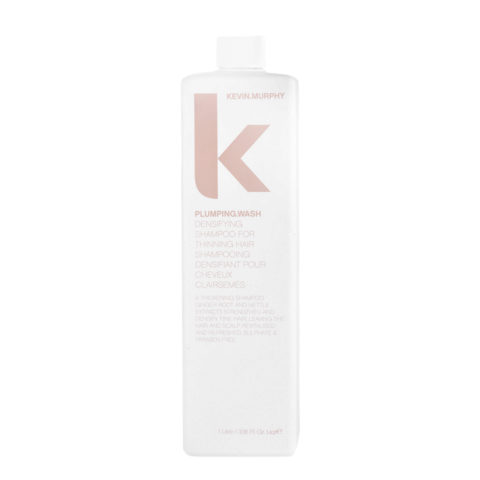 Kevin Murphy Shampoo Plumping Wash 1000ml