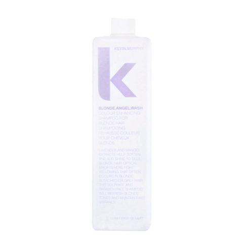 Kevin murphy Shampoo blonde angel wash 1000ml