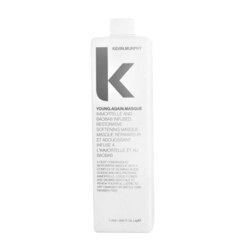 Kevin murphy Treatments Young again masque 1000ml