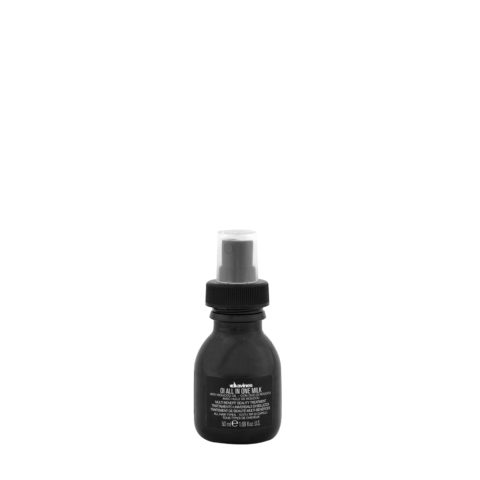 Davines OI All In One Milk 50ml - Leave-in Multifunktionsspray mit Roucou-Öl