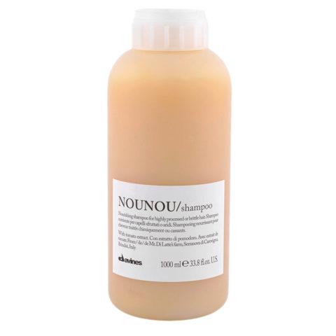 Davines Essential hair care Nounou Shampoo 1000ml