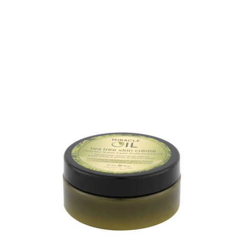 Marrakesh Miracle Oil Tea Tree Skin Cream 118ml - Gesichts- und Körpercreme