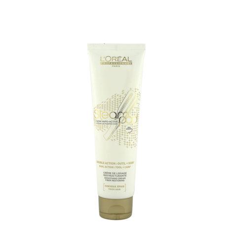 Steampod Crème de Lissage Restructurante 150ml - Glättungscreme für dickes Haar