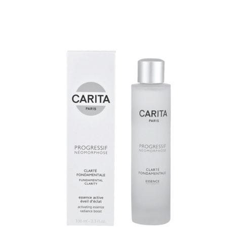 Carita Skincare Néomorphose Clarté Fondamentale 100ml - Lotion