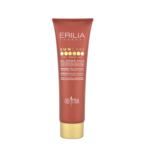 Erilia SunCare Screen saver Gel 150ml - Haargel-wachs