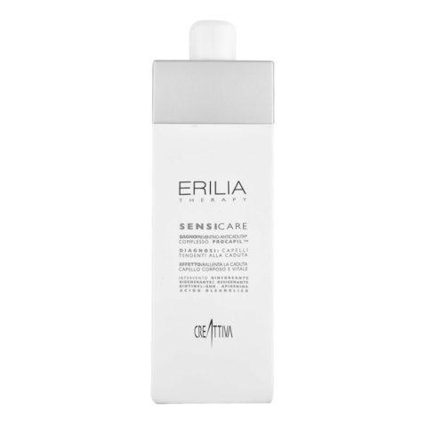 Erilia Sensicare Procapil Bagno Preventivo Anticaduta 750ml - Anti - Haarausfall Shampoo