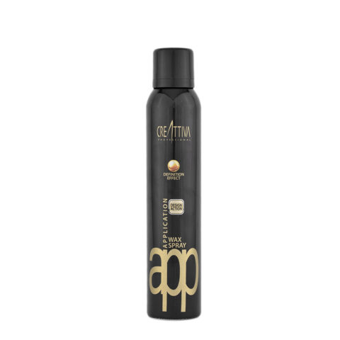 Erilia Creattiva Styling Wax Spray 200ml Sprühwachs