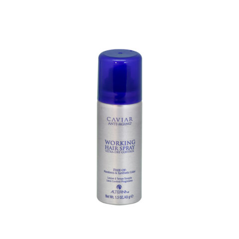 Alterna Caviar Anti aging Styling Working hairspray 43g