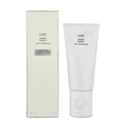 Oribe Silverati Conditioner 200ml Haarspülung für grau/weißes Haar