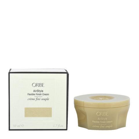 Oribe Styling Airstyle Flexible Finish Cream 50ml - flexible Deckcreme