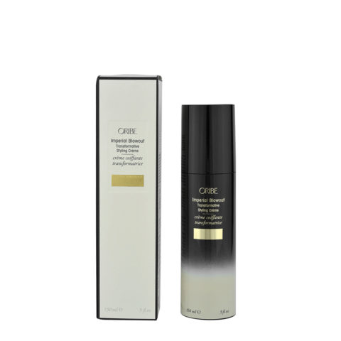Oribe Gold Lust Imperial Blowout Trasformative Styling Creme 150ml