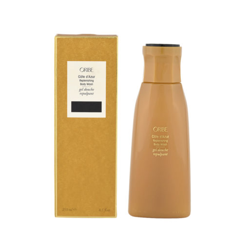 Oribe Côte d'Azur Replenishing Body Wash 250ml