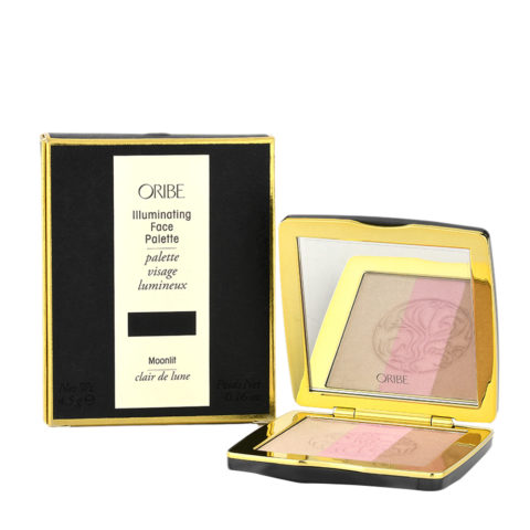 Oribe Illuminating Face Palette Moonlit 4,5g