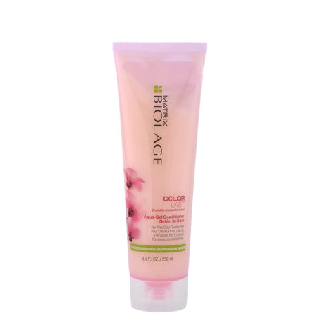 Biolage Colorlast Aqua-Gel Conditioner 250ml