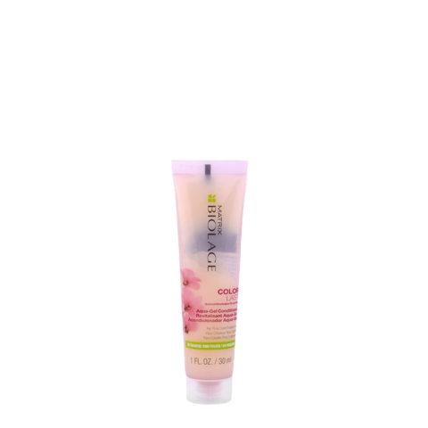 Biolage Colorlast Aqua-Gel Conditioner 30ml