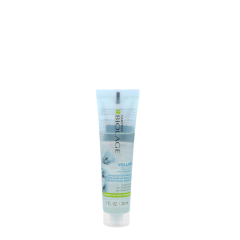 Biolage Volume Bloom Aqua-Gel Conditioner 30ml