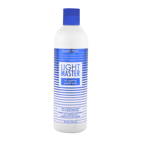 Matrix Light Master Oil additive 473ml - Bleichmittel