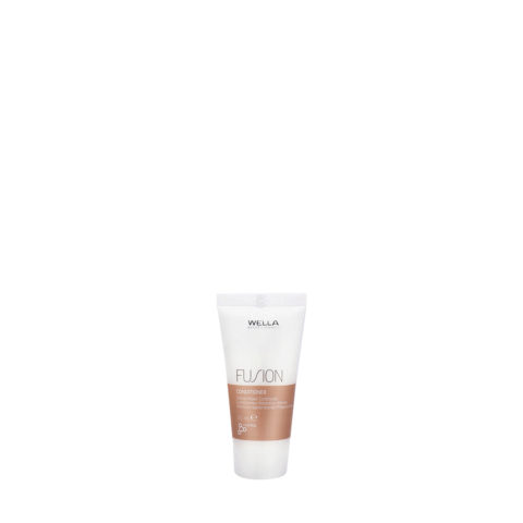 Wella Fusion Conditioner 30ml - Repair Conditioner