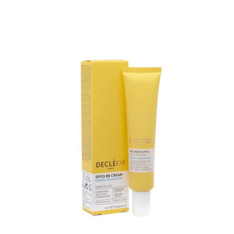 Decléor Hydra Floral Neroli BB Cream Medium 40ml - BBC Cream für 24h Feuchtigkeitsversorgung