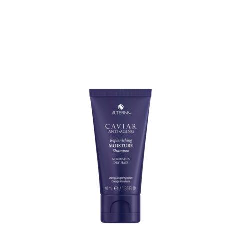 Alterna Caviar Moisture Anti aging shampoo 40ml