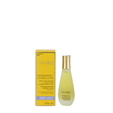 Decléor Aromessence Lavandula Iris Sérum-huile fermeté 15ml - Straffendes Pflegeöl-Serum