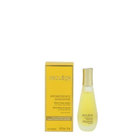 Decléor Aromessence Mandarine Sérum-huile lissant 15ml