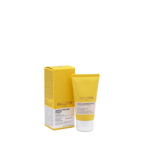 Decléor Aroma Cleanse Phytopeel crème gommante sans grains 50ml - sanftes Peeling mit