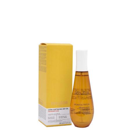 Decléor Aroma Nutrition Huile sèche satinante 100ml - Trockenes Satinöl für Körper