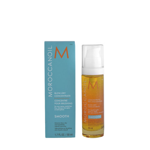 Moroccanoil Blow dry Concentrate 50ml - Anti-Frizz-Konzentrat