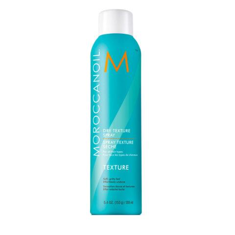 Moroccanoil Styling Dry Texture Spray 205ml - Texturierender Trockenspray