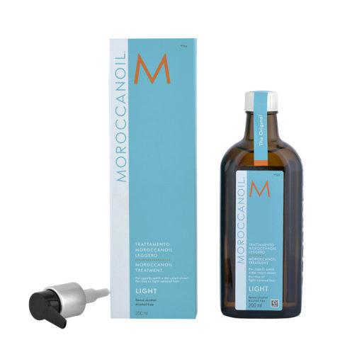 Moroccanoil Oil treatment light 200ml