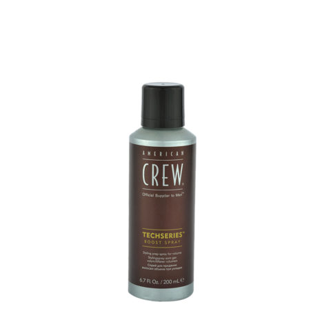 American Crew Styling Techseries Boost Spray 200ml
