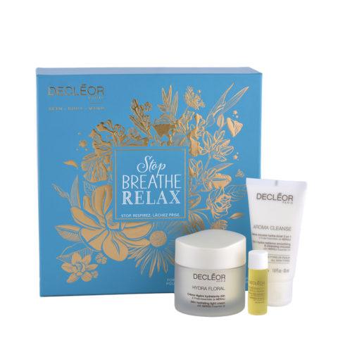 Decléor Stop Breathe Relax - Hydratisierung