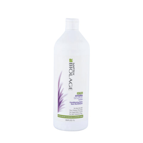 Matrix Biolage Ultra Hydrasource Conditioning balm 1000ml