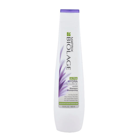 Matrix Biolage Ultra-Hydrasource Shampoo 400ml