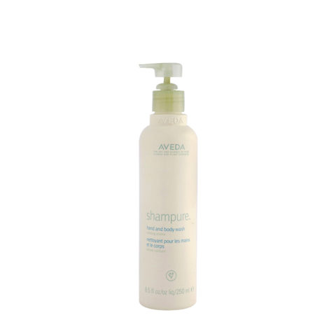 Aveda Shampure™ Hand & Body Wash 250ml - Schaumbad