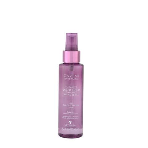 Alterna Caviar Infinite Color Hold Topcoat Shine Spray 150ml schutzspray für coloriertes Haar