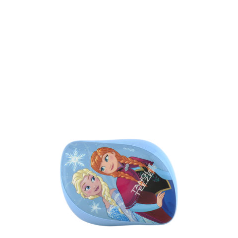 Tangle Teezer Compact Styler Frozen (Elsa & Anna) - Haarbürste