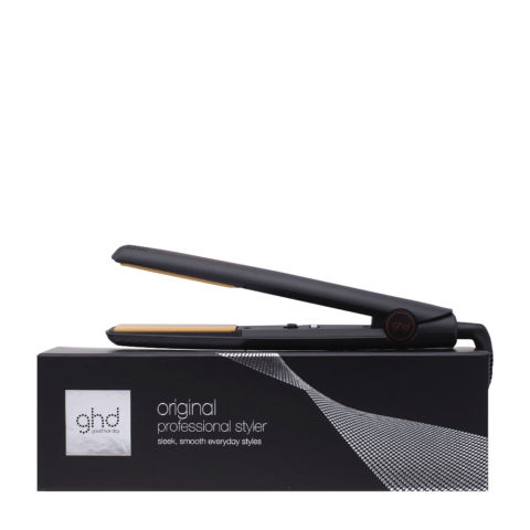 Ghd Glätteisen IV Black Styler Limited Edition