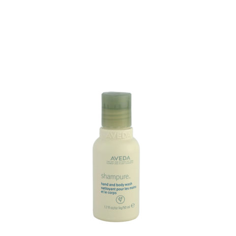Aveda Shampure™ Hand & Body Wash 50ml - Schaumbad