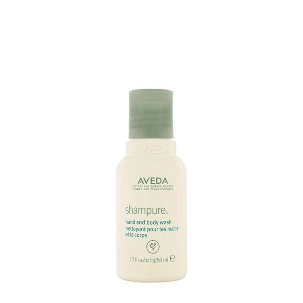 Aveda Shampure™ Hand & Body Wash 50ml - Schaumbad