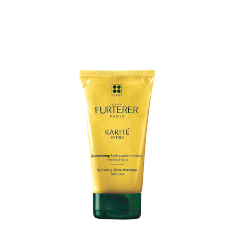 René Furterer Karité Masque Hydratation Brillance 30ml